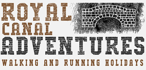 Royal Canal Adventures Logo